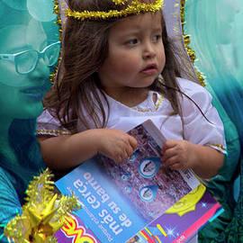 Cuenca Kids 1399 by Al Bourassa
