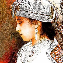 Cuenca Kids 1467 by Al Bourassa