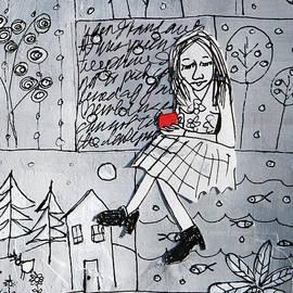 Cup of Tea by Janyce Boynton