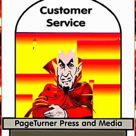 Customer Service by Mario Carini