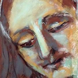 da Vinci's Woman by Beth Sebring