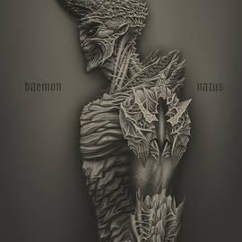 Daemon Natus by Ben Yu