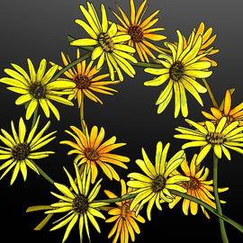 Daisy Chains Childhood Memories by Joan Stratton