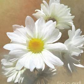 Daisy Delight by Luther Fine Art