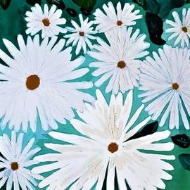 Daisy Garden by Misty Me