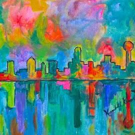 Dallas Delight by Kendall Kessler