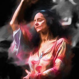 Dance in the Moment by John Haldane
