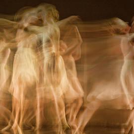 Dance Movement by Jurgen Lorenzen