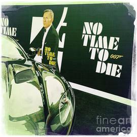 Daniel Craig by Nina Prommer