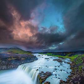 Dark Water by Inge Johnsson
