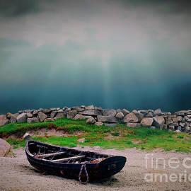 Das Boot by Edmund Nagele