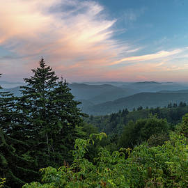 Dawn in the Northern Skies by Eric Albright