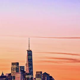Dawn of the Day by Zev Steinhardt