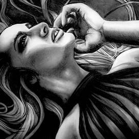 Daydream by Sarah Britton