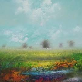 Daydream sky by George Peebles