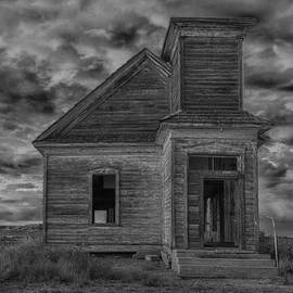 Days of Wonder - Taiban New Mexico by Stephen Stookey
