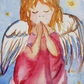 Dear Angel by Vesna Martinjak