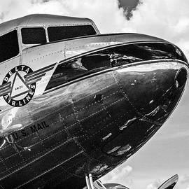Delta DC-3 Nose by John Slemp