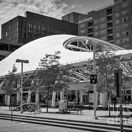 Denver Urban Transit Center by Kirt Tisdale