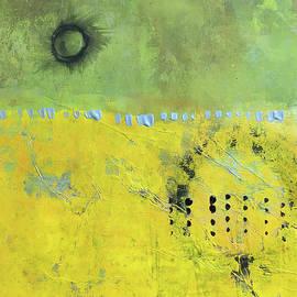 Desert Moon by Nancy Merkle