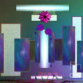 Desiring Equilibrium by Diamante Lavendar