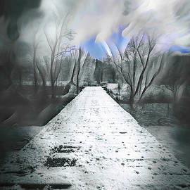 Destination Unknown 1 by Jim Love