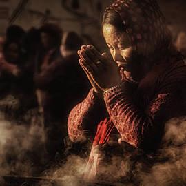 Devotion by Murray Rudd