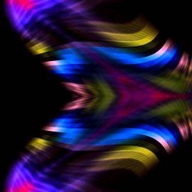 Dimensions 3.1 by Salvatore John Sgroi