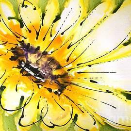 Divine Blooms-22406 by Baljit Chadha