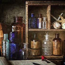 Doctor Fetterman's Office by Cindi Ressler