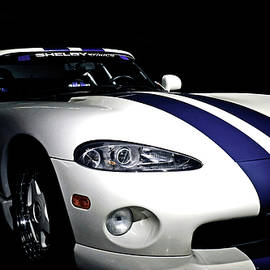 Dodge Shelby Viper by Brian Kerls
