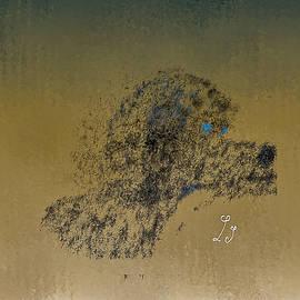 Dog #j5 by Leif Sohlman
