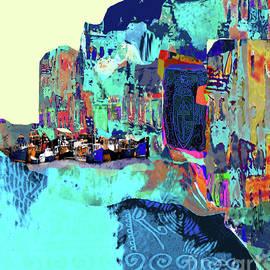 Donegal Town by Zsanan Studio