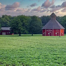 Door Prairie barn 2, LaPorte, Indiana by Steve Gass