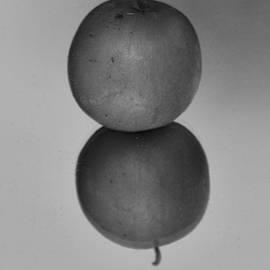 Doung Fruit Apple by Kenroy Rhoden