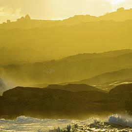Down By The Sea by Hugh Warren