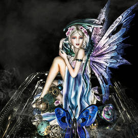 Dragon Treasure by Catherine Melvin