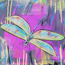 Dragonfly Fun by Patty Donoghue