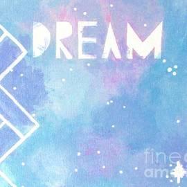 Dream by Ann Brown