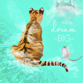 Dream BIG by Anita Hubbard