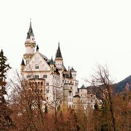 Dream Castle by Lewardeen