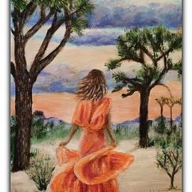 Dream by Cristina Marin