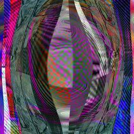 Dream - encapsulated 1 by Bernadette Mannion