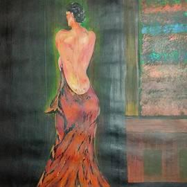 Dream Girl  by Taijul Islam