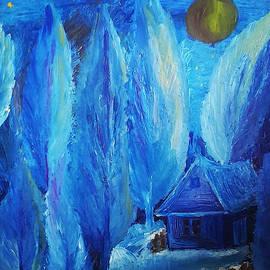 Dream of winter. by Radu Rascanu
