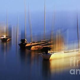 Dream River by Uthai Kusaro