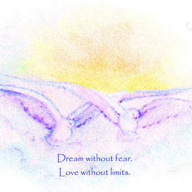 Dream Without Fear  by Hazel Holland
