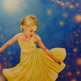 Dreamer by Ashley Koebrick Schmidt
