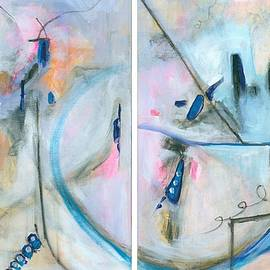 Dreaming by Hiroko Stumpf