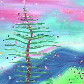 Dreaming Tree by Kaela Gallagher